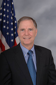Congressman Bill Posey
