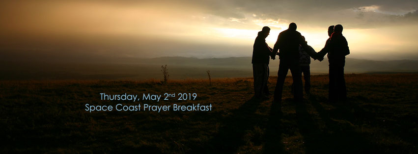 2019 Space Coast Prayer Breakfast