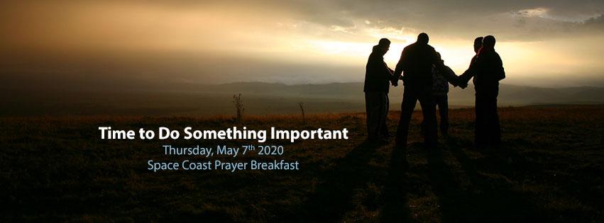 2020 Space Coast Prayer Breakfast
