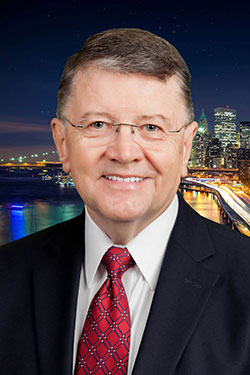 Dr. Dave Robinson