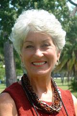 Carol Wheatley - Prayer Leader