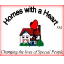 Homes with a Heart Sponsor
