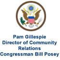 Pam Gillespie