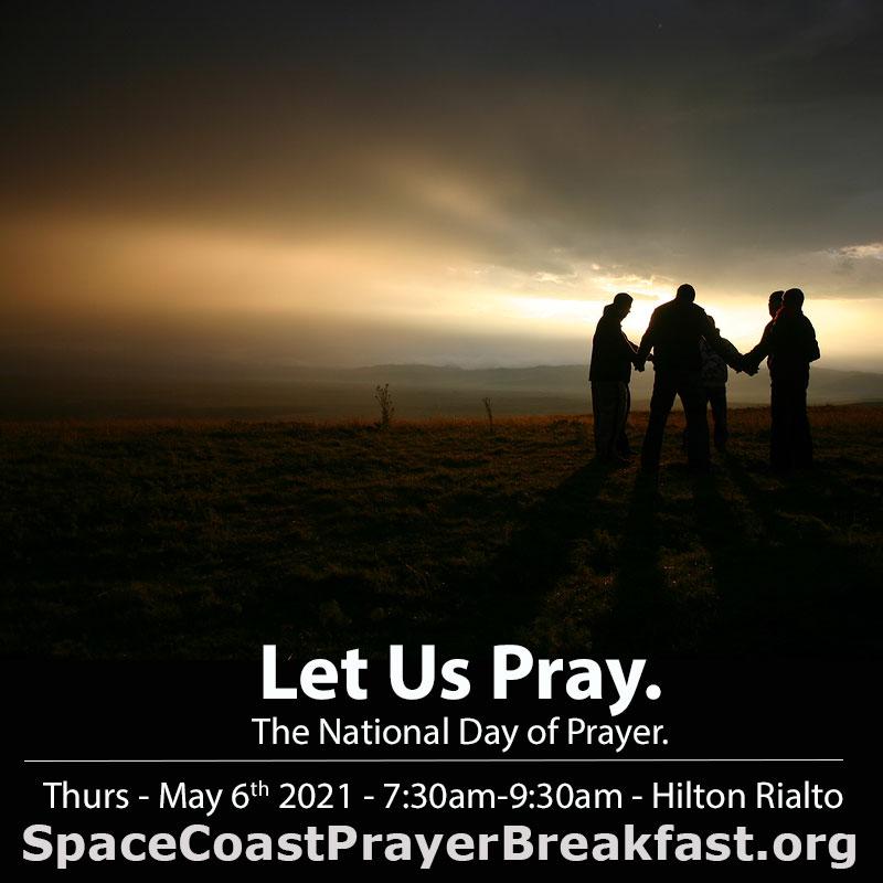 Space Coast Prayer Breakfast
